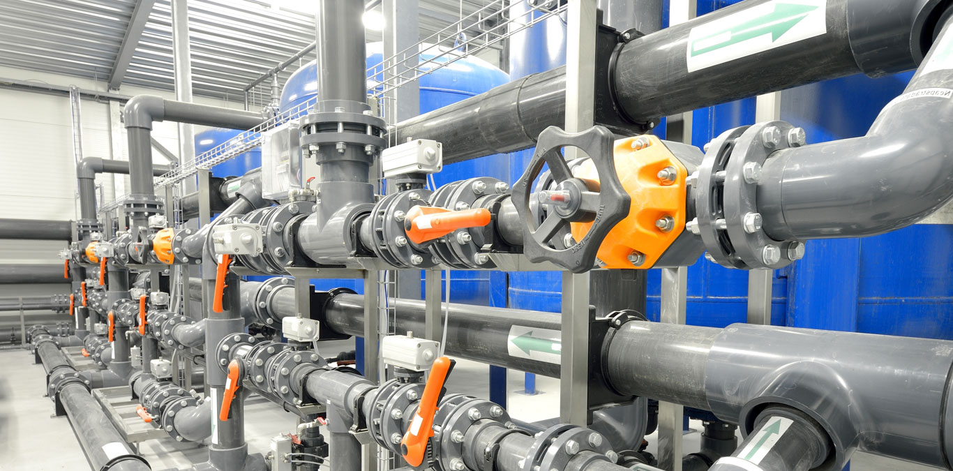 Valves, Specialty Piping, and Fittings from Industrial Piping Supply